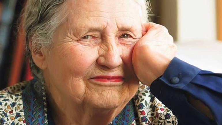 Doris Lesing
