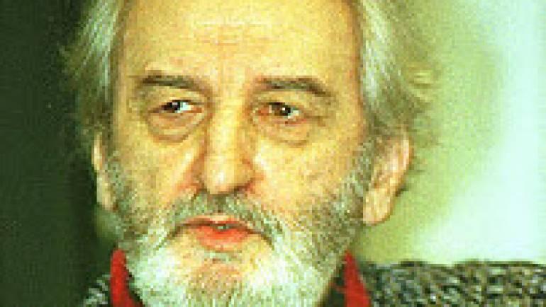 Pavle Ugrinov