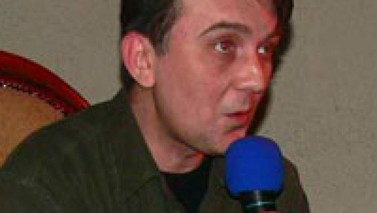 Oleg Tomić
