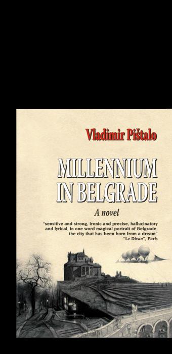 millennium in belgrade