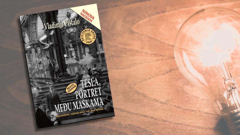 Najprevodjenija srpska knjiga 21.veka