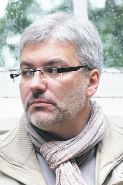 Jevgenij Vodolaskin