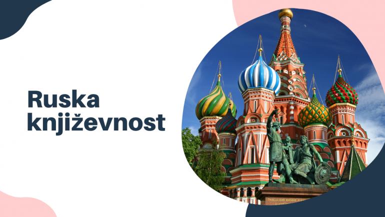 Čitamo li dovoljno ruske pisce?