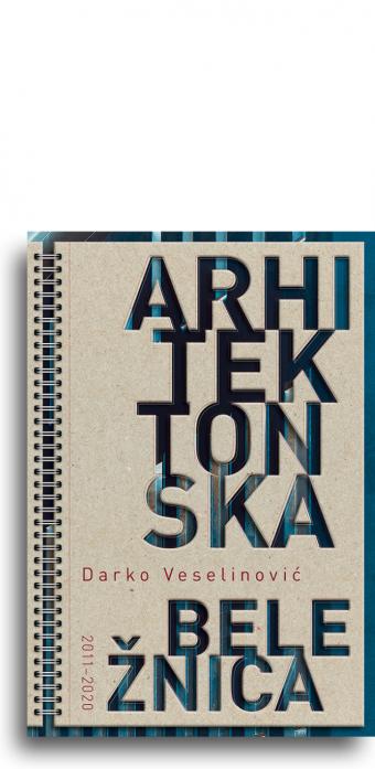 arhitektonska beležnica