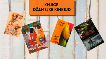 Jedna od glavnih favorita za Nobelovu nagradu – Džamejka Kinkejd